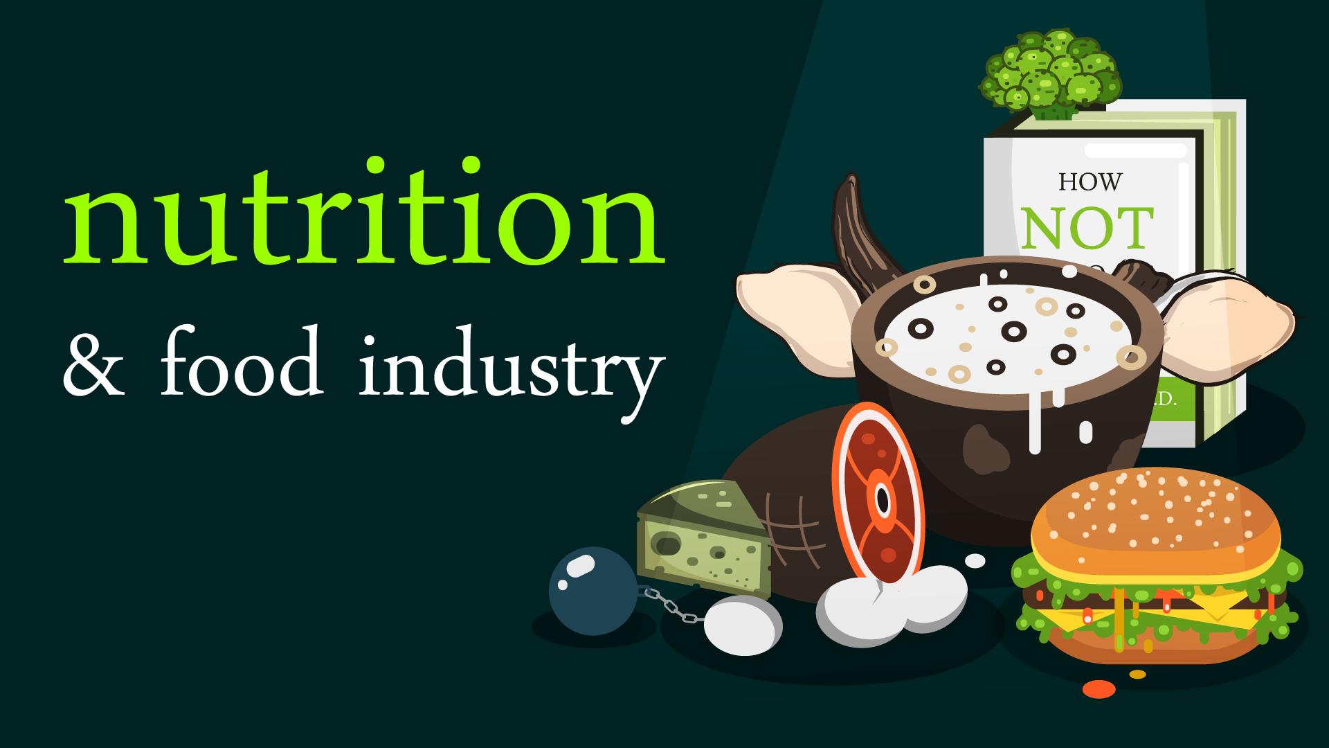 utrition & food industry