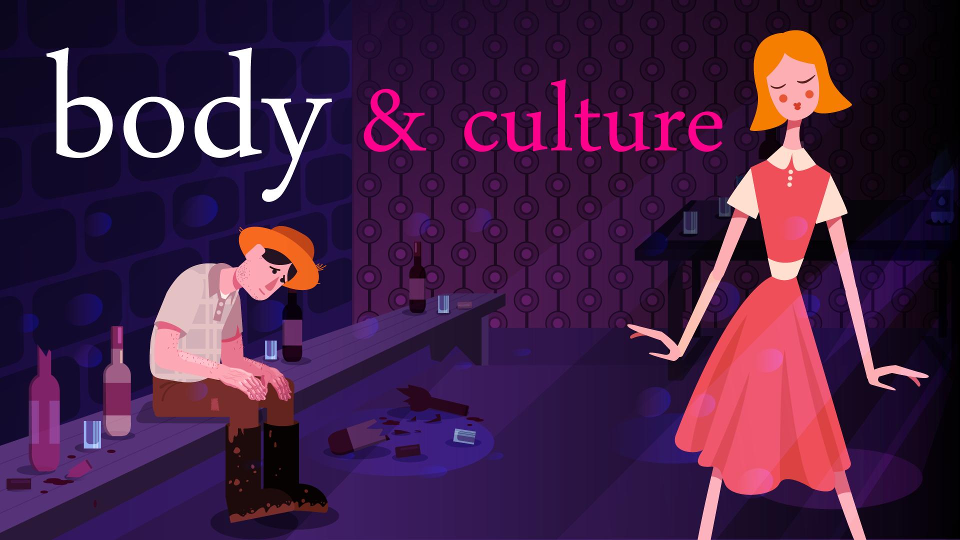 body & culture