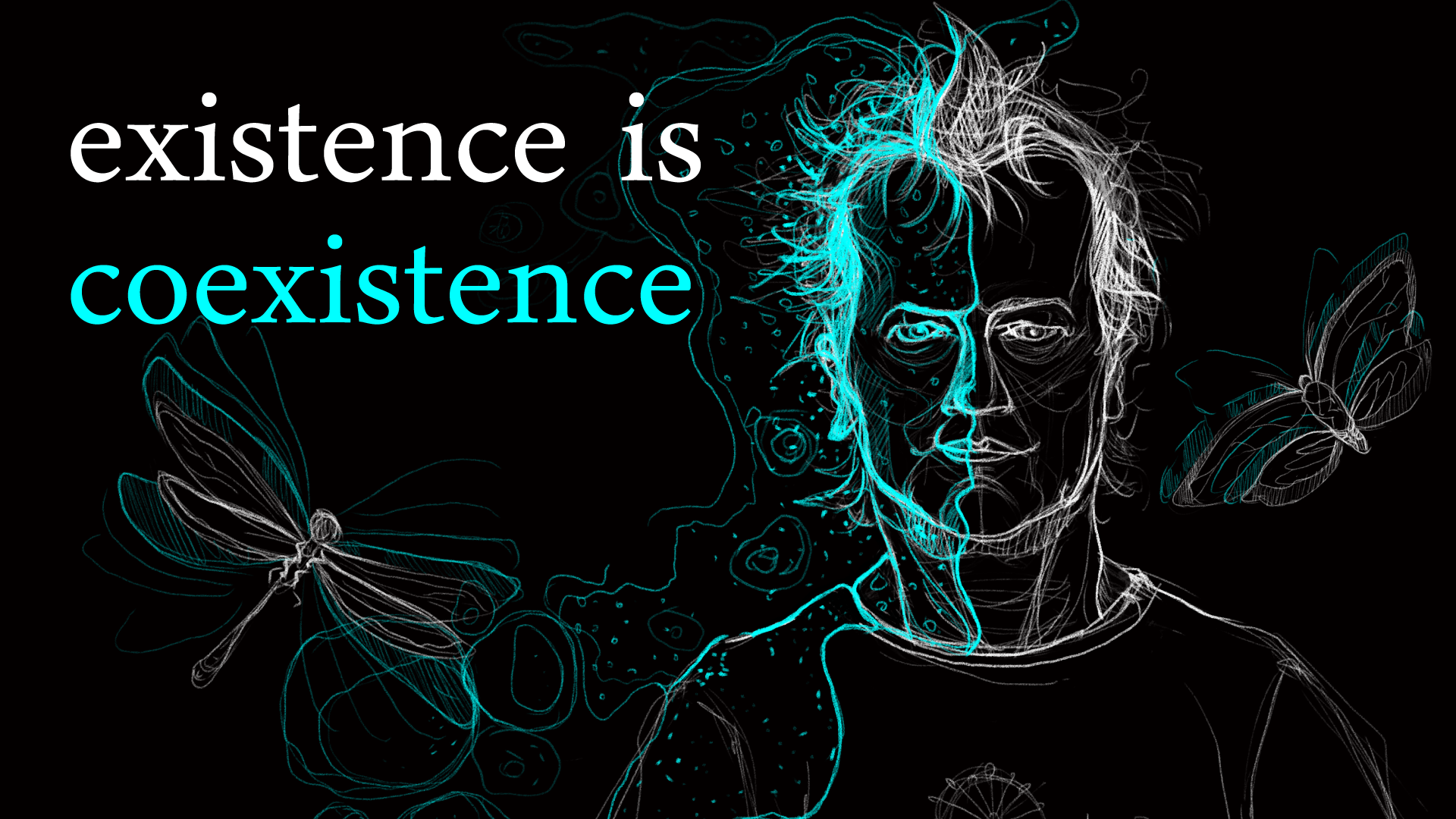 existence is coexistence